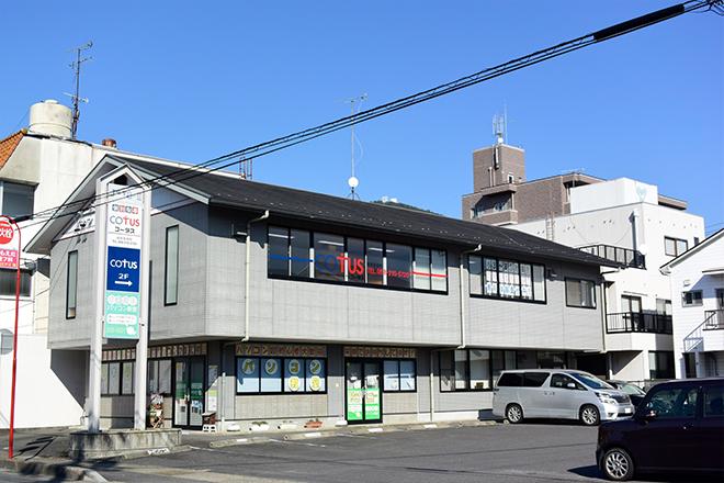 岐阜長良校舎